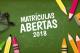 Secretaria de Educação abre matrículas para as escolas municipais