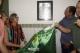 A EMEF Des. Braz Baracuhy foi inaugurada nesta segunda-feira (25).