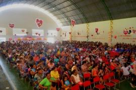 Prefeitura de Pilões realizará Festa das Mães no dia 24 de maio