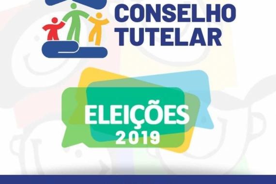 CMDCA divulga resultado da eleição para o Conselho Tutelar