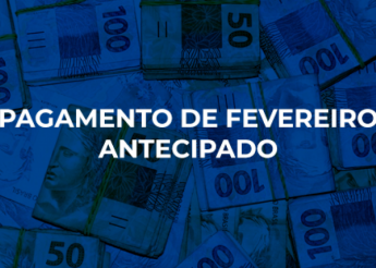 Prefeita Socorro Brilhante realiza pagamento antecipado referente ao mês de fevereiro