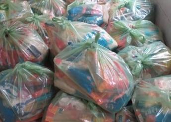 1200 mães de alunos de escolas municipais receberão kit merenda, em Pilões