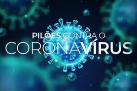 Prefeitura de Pilões cria Portal de Transparência Coronavírus