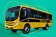 Prefeitura de Pilões disponibiliza transporte gratuito para alunos realizarem o ENEM