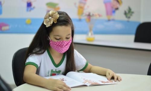 Secretaria de Educação lança consulta pública sobre retorno das aulas presenciais