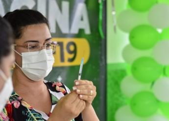 Pilões adere ao Consórcio Nacional e garante vacina AntiCovid para a população