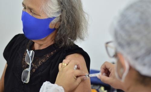 Pilões se destaca entre as cidades mais eficientes do Estado na vacinação contra o COVID-19