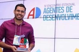 Diretor de Turismo de Pilões é eleito Presidente do Fórum de Turismo do Brejo Paraibano