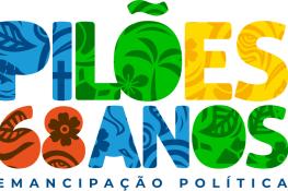 Pilões comemora 68 anos de Emancipação Política, neste próximo dia 20